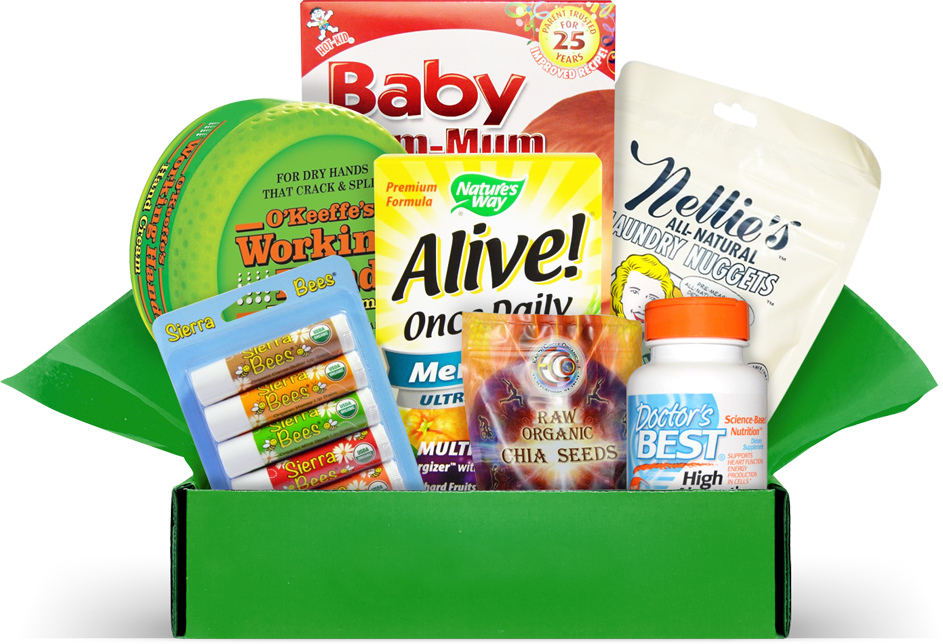 Let Iherb.com Help You Discover The Ideal Organic Products As Well As Meals For Your Family Today.